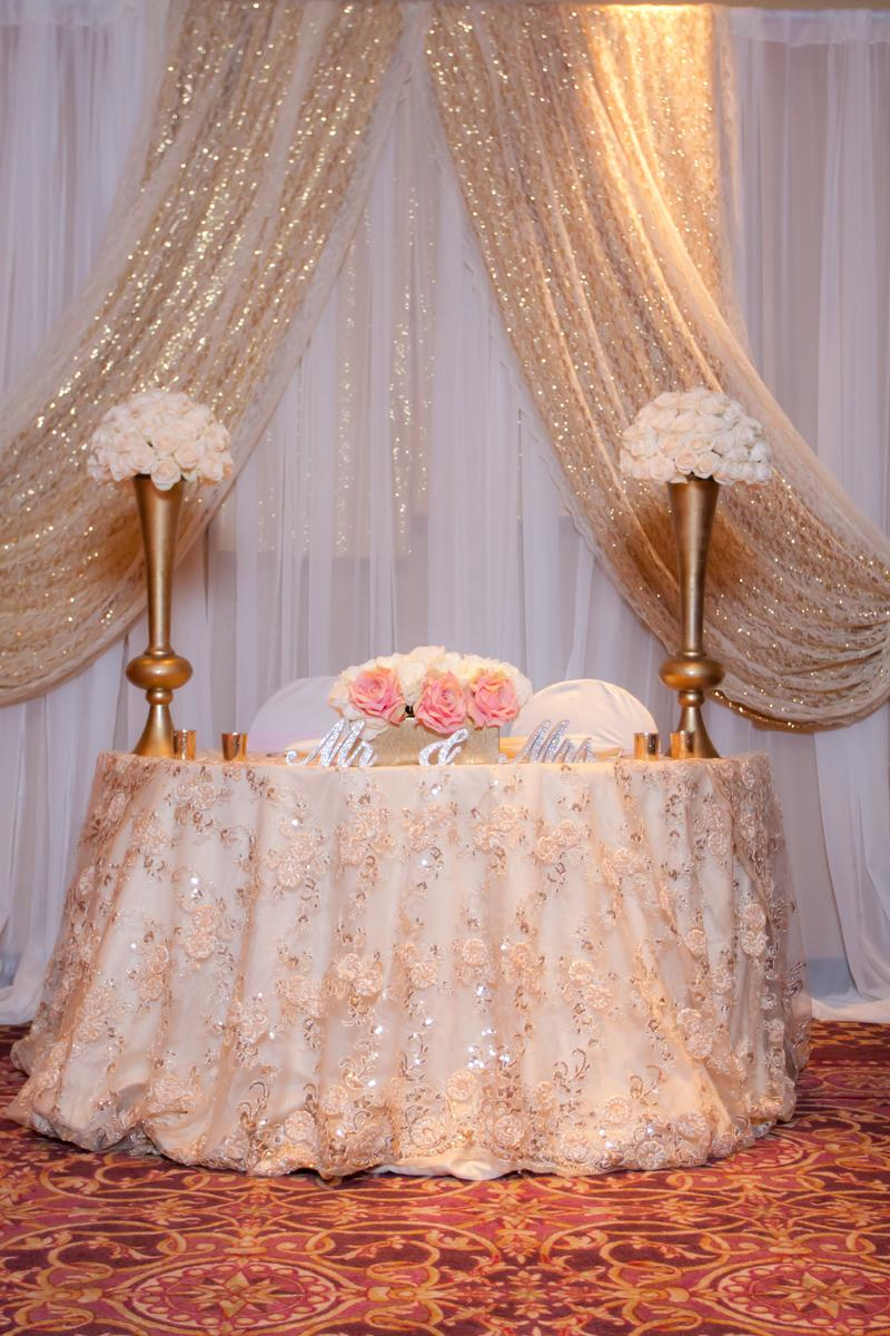 Holiday Inn Orlando International Airport wedding venue picture 4 of 8 - Photo by: FrankFoto