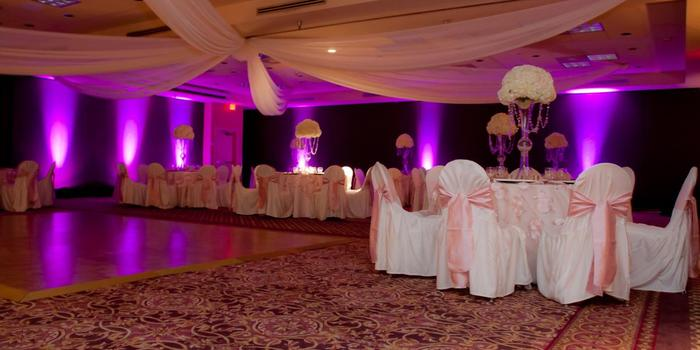 Holiday Inn Orlando International Airport wedding venue picture 2 of 8 - Photo by: FrankFoto