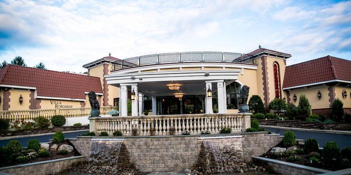 The Villa Borghese Wappingers Falls