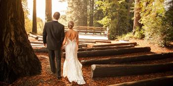 Kennolyn and Hilltop Hacienda and Stone Creek Village weddings in Soquel CA