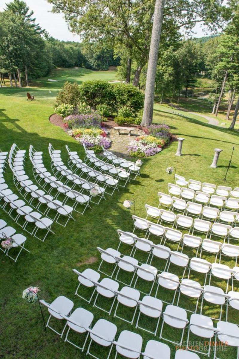 Ipswich country club weddings get prices for wedding for Outdoor wedding venues ma