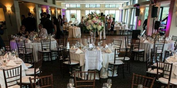 Ipswich Country Club Weddings