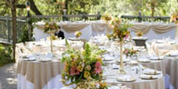 White Horse Inn River Terrace weddings in Three Rivers CA