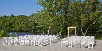 Harry Parker Boathouse weddings in Brighton MA