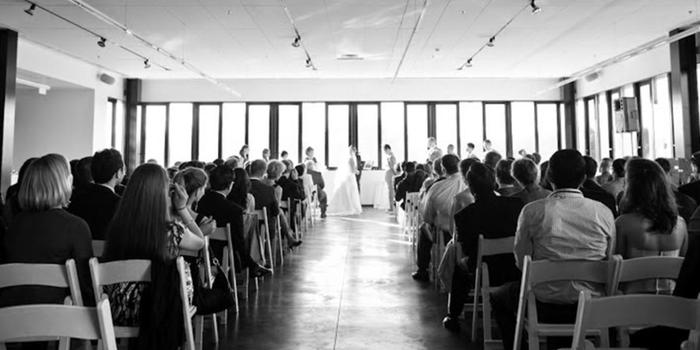 Harry Parker Boathouse wedding venue picture 3 of 16 - Provided by: Harry Parker Boathouse
