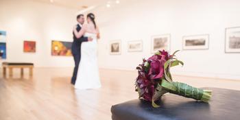 Triton Museum of Art weddings in Santa Clara CA