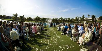 Fountains Country Club weddings in Lake Worth FL