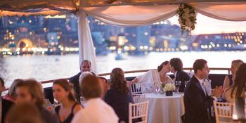 Charles Riverboat Company weddings in Boston MA