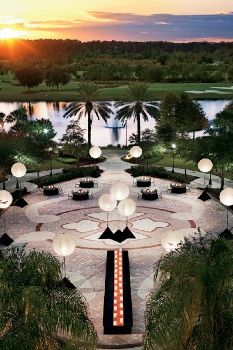 Image Result For Citrus Gardens Orlando Fl