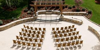 DoubleTree by Hilton Boston Bedford Glen weddings in Bedford MA