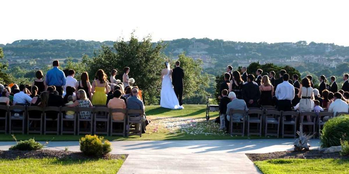 Flintrock Falls Country Club And Golf Course Weddings
