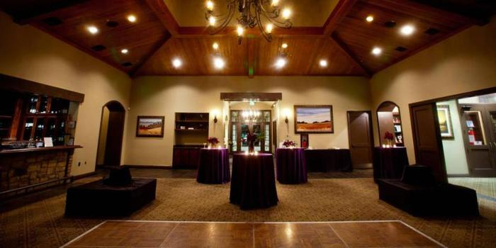 Flintrock Falls Country Club And Golf Course Wedding Venue Picture 3 Of 4