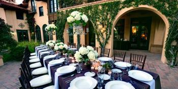 santa barbara oasis by kathy ireland weddings wedding venue picture 12 of 15
