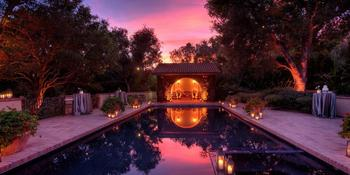 Santa Barbara Oasis by Kathy Ireland Weddings weddings in Montecito CA