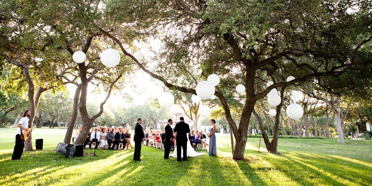 31 Nice Wedding Venues In Texas Navokal