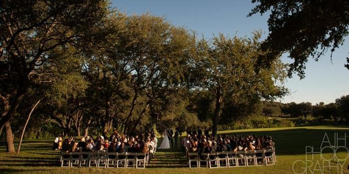 The Hills of Lakeway wedding venue picture 13 of 16 - Photo By: AJH Photography