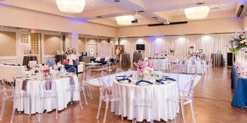 The Clubs of Prestonwood weddings in Dallas TX