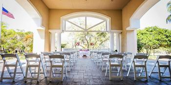 East Lake Woodland's Country Club weddings in Oldsmar FL