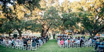 Fair Oaks Ranch Golf & Country Club weddings in Fair Oaks Ranch TX