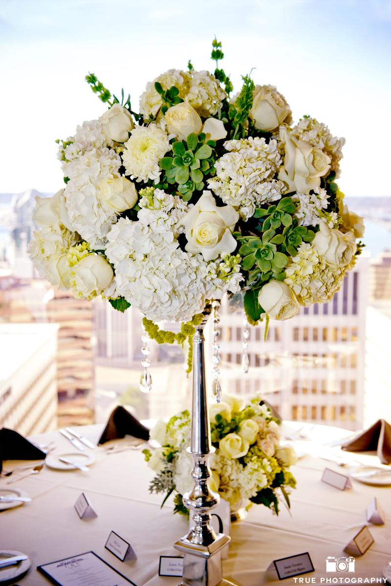 The University Club Atop Symphony Towers wedding venue picture 8 of 16 - Photo by: True Photography