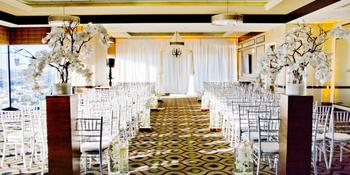 The University Club Atop Symphony Towers weddings in San Diego CA