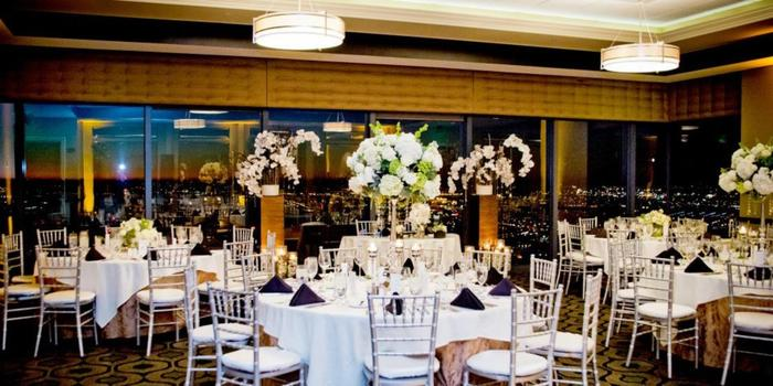 The University Club Atop Symphony Towers wedding venue picture 5 of 16 - Photo by: True Photography