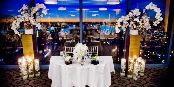 The University Club Atop Symphony Towers wedding venue picture 6 of 16 - Photo by: True Photography