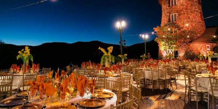 Clovis castle weddings get prices for central valley for Castle wedding venues california