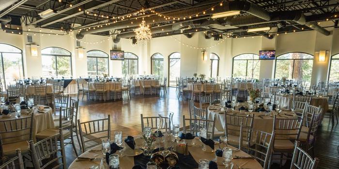 Wellshire Event Center Weddings