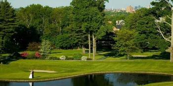 Oakley Country Club weddings in Watertown MA