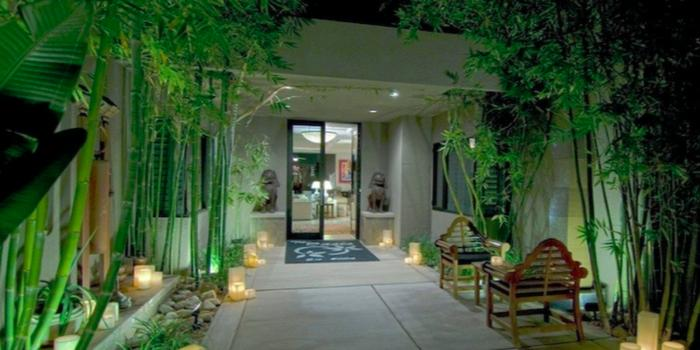 Casa Elizabeth wedding venue picture 3 of 3 - Provided by: Desert Oasis by Kathy Ireland Weddings