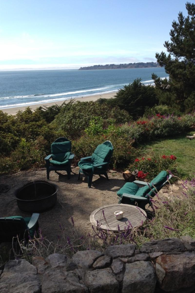 Dipsea Gardens At Stinson Beach Weddings
