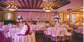 Hamlet Golf & Country Club weddings in Commack NY