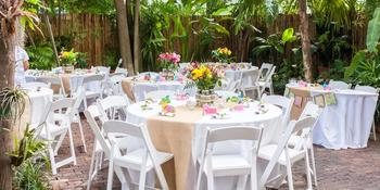 Old Town Manor weddings in Key West FL
