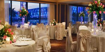 Hyatt Regency Jacksonville Riverfront weddings in Jacksonville FL