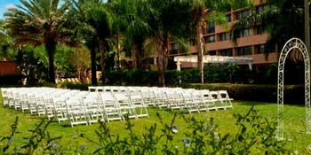 Sheraton Orlando North Hotel weddings in Maitland FL