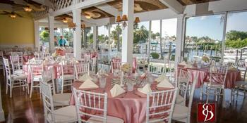 Out of the Blue Waterfront weddings in Jupiter FL