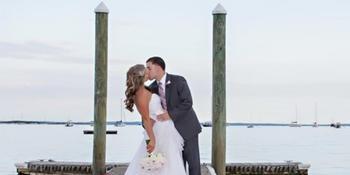 Shining Tides Weddings By the Sea weddings in Mattapoisett MA