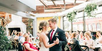 Madera Kitchen Weddings in Los Angeles CA