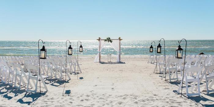 Bilmar Beach Resort Weddings | Get Prices for Wedding ...