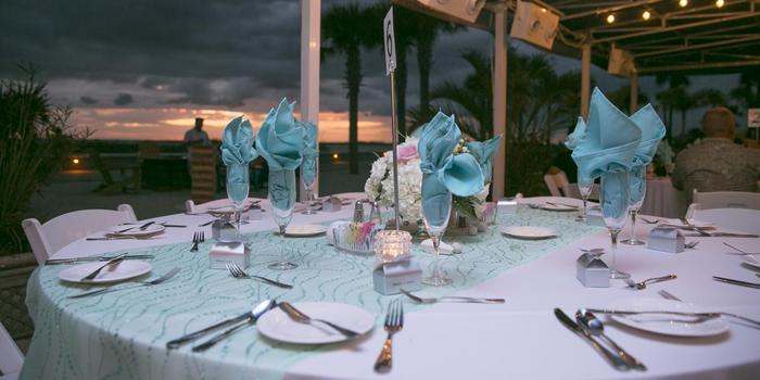 Bilmar Beach Resort Weddings Get Prices For Wedding Venues In Fl