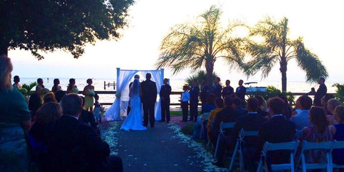 Sunset Grill at Little Harbor wedding venue picture 9 of 16 - Provided by: Sunset Grill at Little Harbour