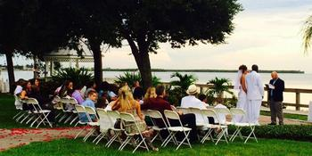 Sunset Grill at Little Harbor weddings in Ruskin FL