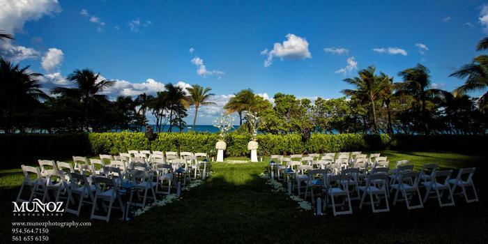 The Ritz Carlton Bal Harbour Weddings Get Prices For