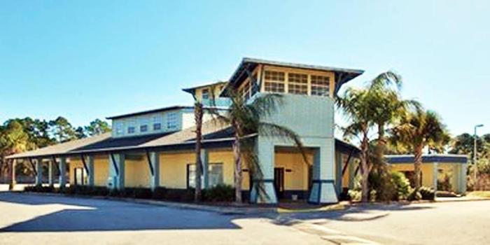 The Palms Conference Center Panama City Beach