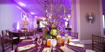 The Orion Ballroom weddings in Dallas TX