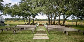 Stonehouse Villa weddings in Driftwood TX