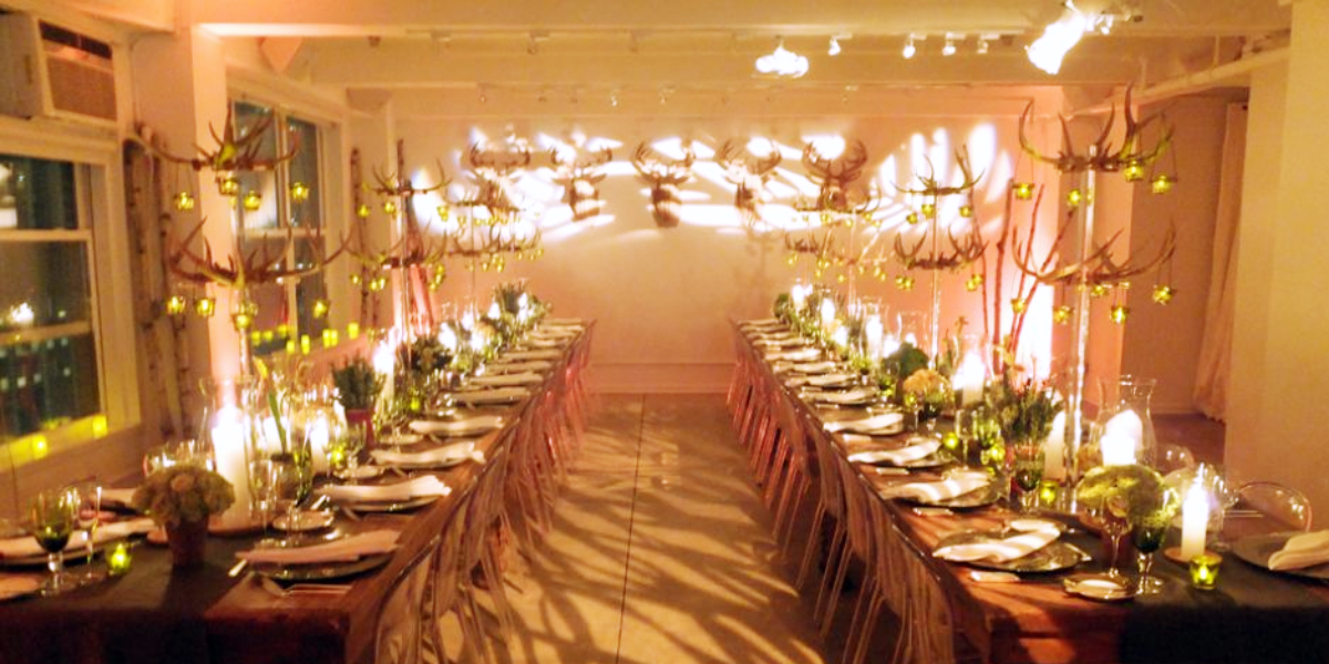 Top of the garden weddings get prices for wedding venues for Best new york wedding venues