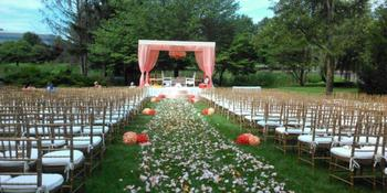 The DoubleTree By Hilton Somerset weddings in Somerset NJ