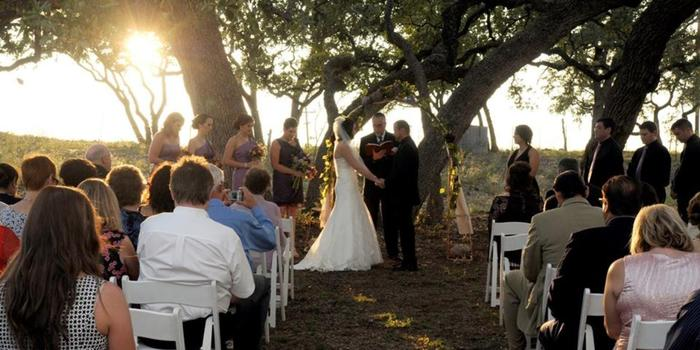 Heart Of Texas Ranch And Winery Weddings Get Prices For Wedding Venues In Tx